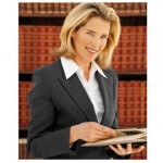 Can a Female Lawyer Ever Have it All?