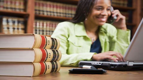 Legal Sector Adds 2,300 Jobs in April