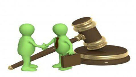 legal recruiter