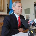 Salt Lake's Mayor Responds to Pending Sexual Harassment Suit