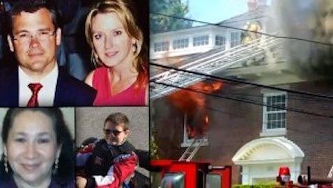 Wealthy Family, Housekeeper, Murdered in Washington, D.C.