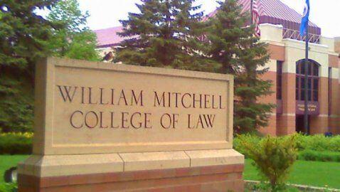 William Mitchell School of Law