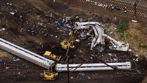 Lawsuits Continue to Emerge in Amtrak Case