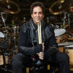 Journey Drummer Arrested in Salem, Oregon