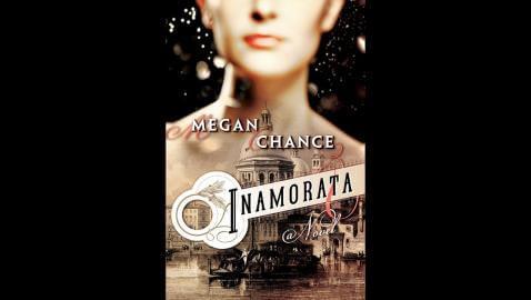 Book Review: Inamorata