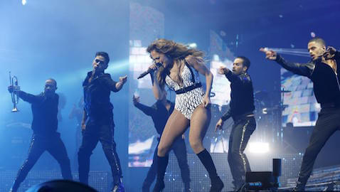 Jennifer Lopez's recent performance in Morocco outraged many of the country's citizens, due to her clothing choices and her dance moves.