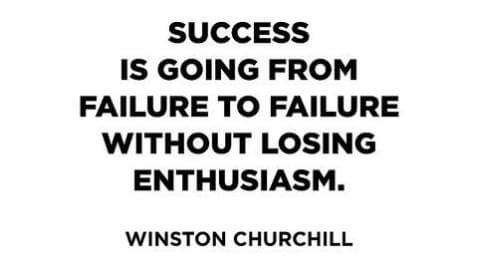 Success-is-going-from-failure-to-failure-without-losing-enthusiasm