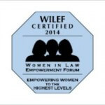 Gold Standard Certification Awards from the WILEF