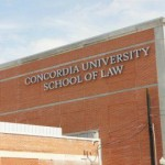 Concordia University School of Law Achieves Provisional Accreditation