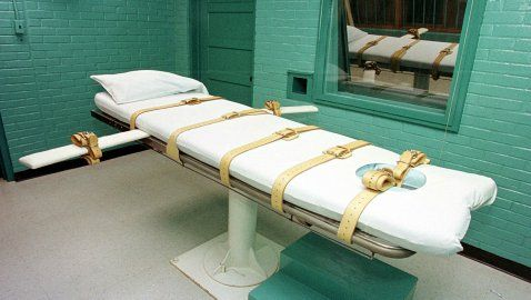 U.S. Supreme Court Rules 5-4 in Favor of Death Penalty