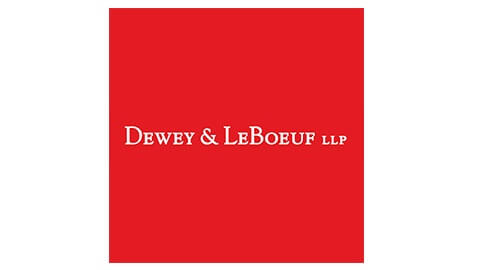 Emails presented as evidence in the Dewey & LeBoeuf trial reveal hostility toward the former chairman of the firm.