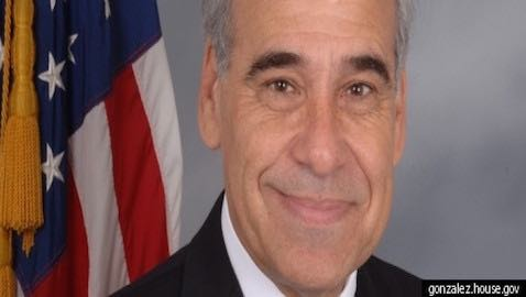 Charlie Gonzalez, former judge and congressman, has joined Ogletree Deakins in its San Antonio office.