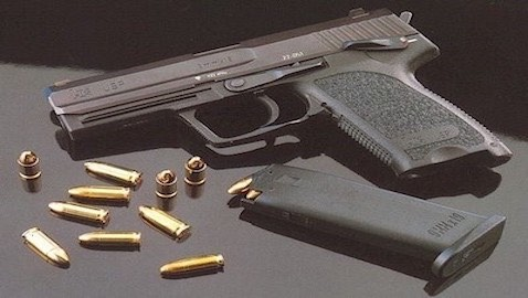 Pennsylvania Firearms Law Struck Down