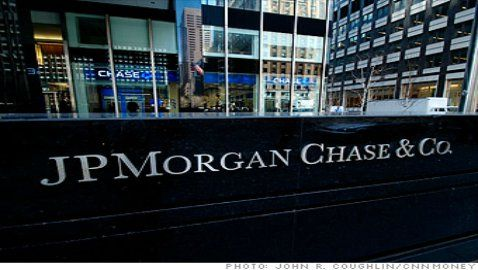 J.P. Morgan Chase & Co