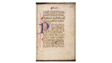 The Magna Carta Celebrates Its 800 Year Anniversary