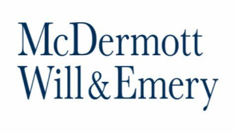 New Partner for McDermott Will & Emery