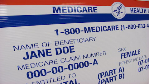 The largest Medicare fraud bust in history was carried out earlier this week.