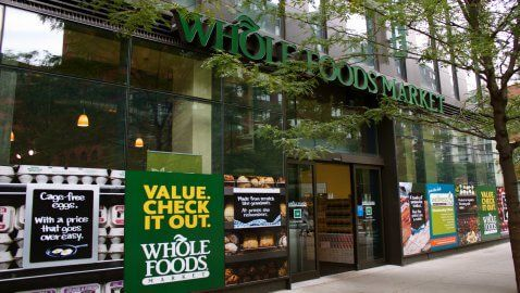 New York Whole Foods