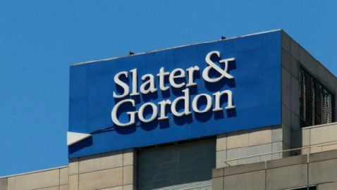 Slater & Gordon Stock Drops after Inquiry Announced