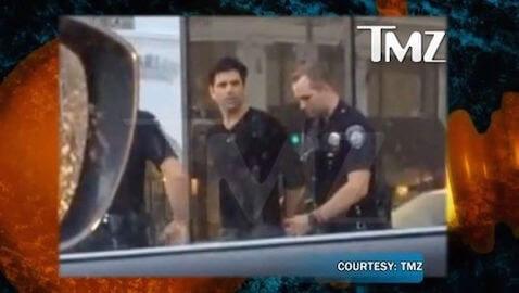 John Stamos Arrested for DUI
