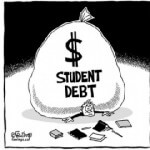 Branford Lawyer Fights Student Loans, Fails