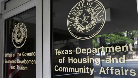 Texas Housing Department