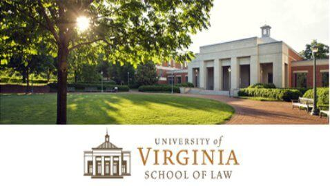 University of Virginia School of Law Dean Steps Down