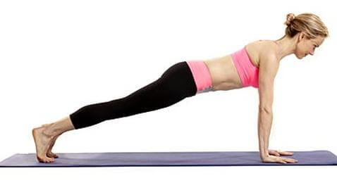 5 Types of Planks That Will Work Out Your Whole Body