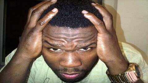 50 Cent must pay millions to a woman after he posted a sex tape of her on the Internet.