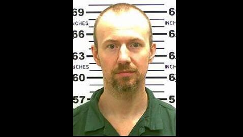 David Sweat Explains His Prison Escape Plan