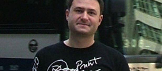 Dimitry Braverman