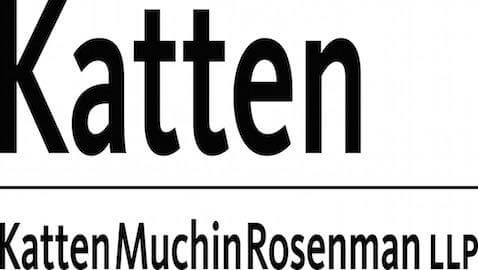 Katten Muchin Rosenman LLP faces a malpractice lawsuit for failing to appreciate the signs that a Ponzi scheme was ongoing within the firm.