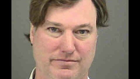 Robert Ughetta Arrested for the Third Time, Leaves Cadwalader Firm