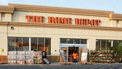 Home Depot lawsuit