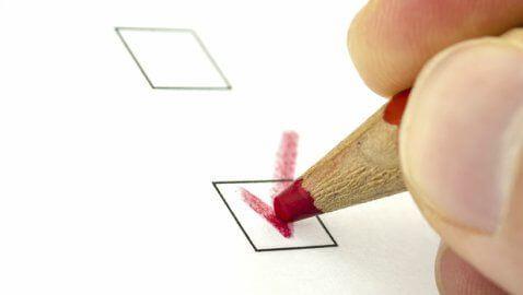 LawCrossing survey
