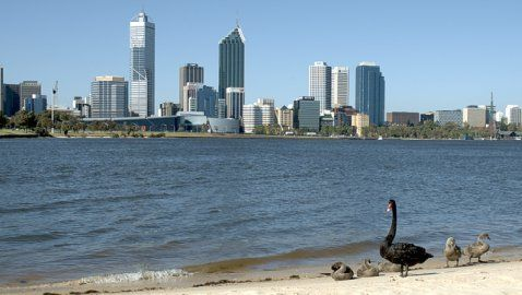DLA Piper Expands Perth, Australia Office