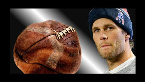 Tom Brady Will Still Face a Four-Game Suspension