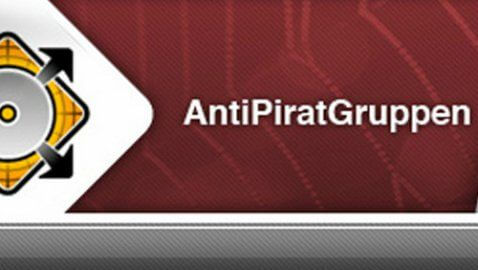 Anti Piracy Group Danish