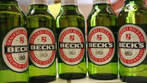 Beck's Beer Loses False Advertising Suit, Beer Actually Brewed in the U.S.