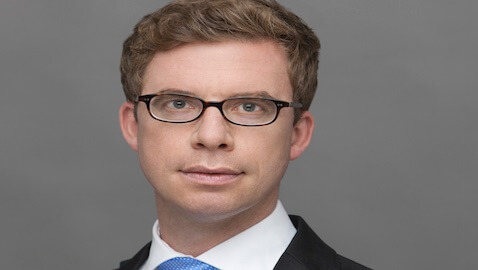 Mayer Brown Welcomes Alexander Behrens to Its Banking & Finance Practice