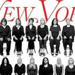 New York Magazine Features Photo of Cosby's Accusers