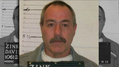 David Zink execution