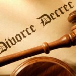 Attorney Sanctioned in His Own Divorce