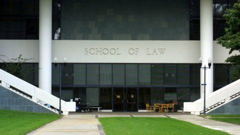 Emory School of Law