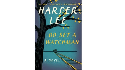 harper lee's second novel