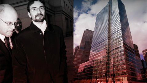 Goldman Sachs programmer