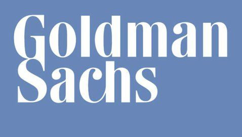 Goldman Sachs's Profits Hurt by Litigation Costs
