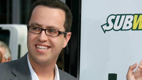Subway's Jared Fogle Has Home Searched by Police