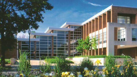 University of Illinois College of Law