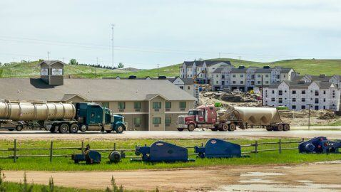 Investors File Lawsuit Against Attorneys Involved in a Housing Development Project